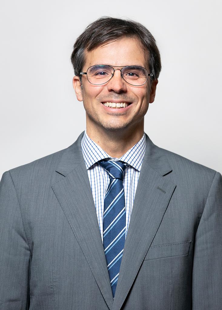 Alejandro Mestre Perolada Tesorero