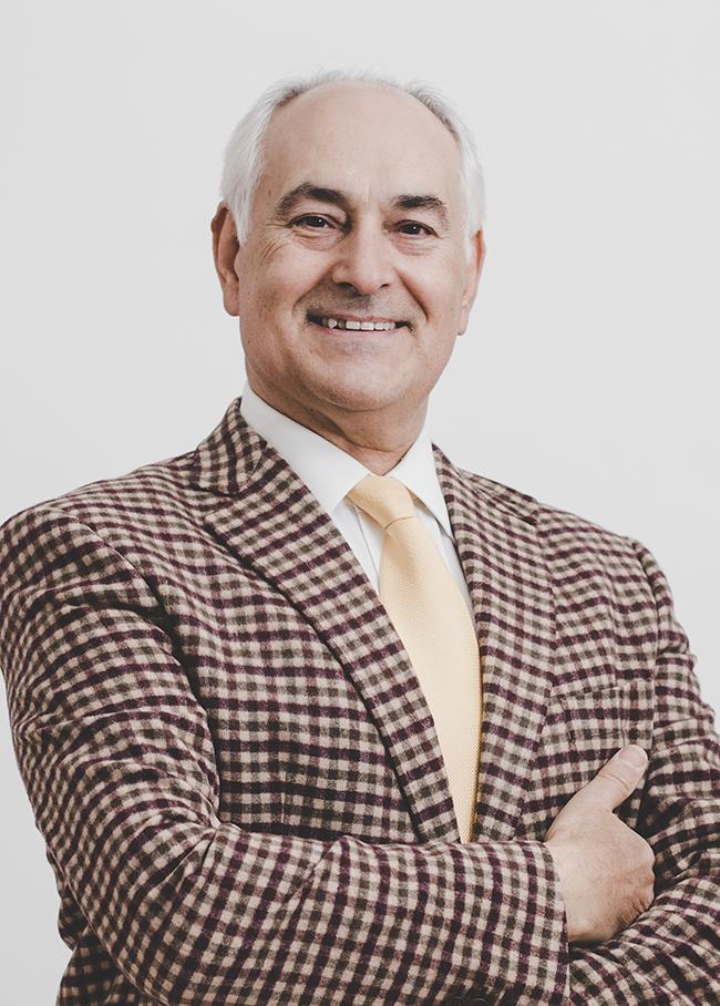 Ernesto Getino de la Mano Vocal de Marco Jurídico y Prácticas de Mercado