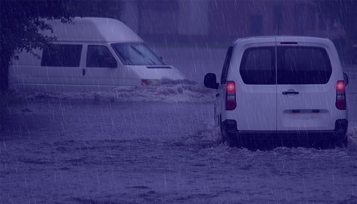 El Consejo General de Mediadores de Seguros alerta que las inundaciones serán más frecuentes