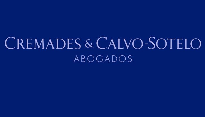 El Consejo General designa a Cremades & Calvo Sotelo como asesoría jurídica